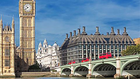 伦敦城市大学公开课:伦敦文化产业