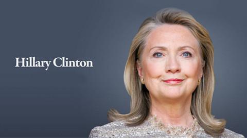 希拉里参加2016年美国总统选举宣传视频:Getting Started