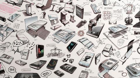 中国矿业大学公开课:工业设计史
