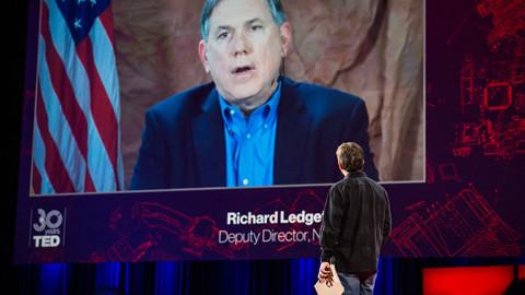 国安局回应斯诺登的TED演讲