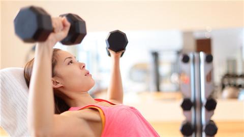 运动并不一定能减肥
