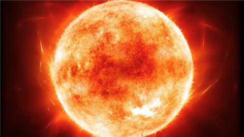 撞太阳有多难?