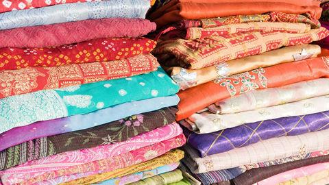 东华大学公开课:纺织的科技奥秘——纺织专业导论