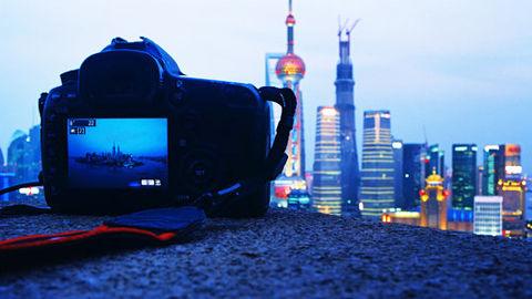 浙江工商大学公开课:专题摄影的文化呈现