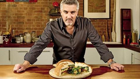 BBC:保罗教你做面包