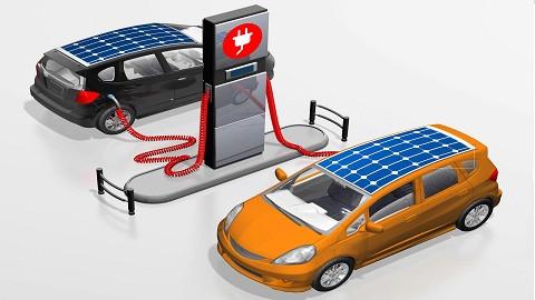 长安大学公开课:新能源、汽车与PM2.5