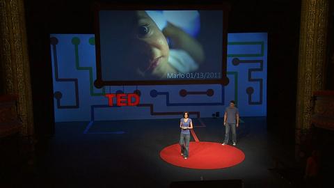 从我们孩子的疾病中学到生命的领悟