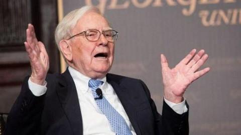 成为沃伦巴菲特 Becoming.Warren.Buffett【2017】