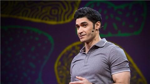 [TED]注意力与大脑之间的秘密