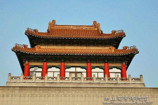 如果没有日本的侵华,上海会发展到什么程度 【